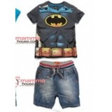 Baby Clothes - 2 pcs Batman