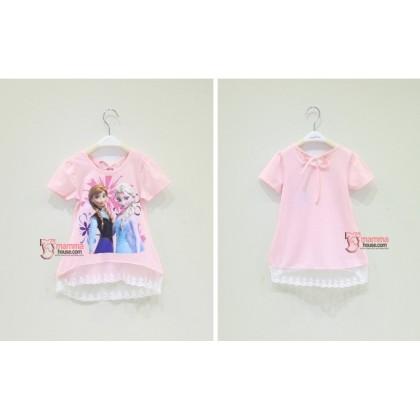 Baby Tops - Frozen (2 colors)