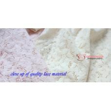 Nursing Dress - Japanese Lace Back Ribbon (2 colors)