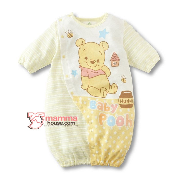 Baby clothes romper disney 3 designs Baby clothing designers