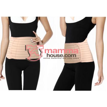 Slimming - 3pcs set Stomach & Tummy Strengthen Girdles