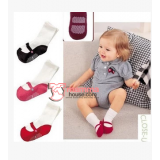 Baby Socks - 3 colors Set Shoes