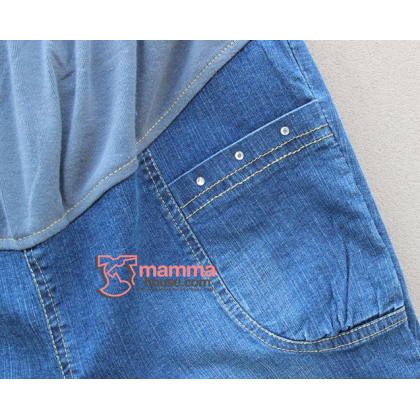 Maternity Jeans - 7 Jeans 2 Pockets