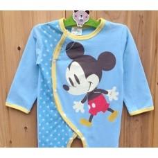 Baby Clothes - Romper Disney Long 4 Cartoon