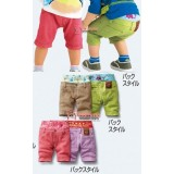 Baby Shorts - JP 4 colors
