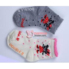 Baby Socks - Double B Bear