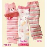 Baby Legging - Pink 3