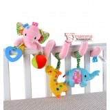 Baby Spiral - Jolly Elephant