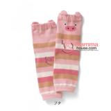 Baby Legging - Cutie Pink Piggie