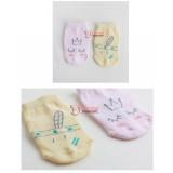 Baby Socks - Korean Princess or Prince