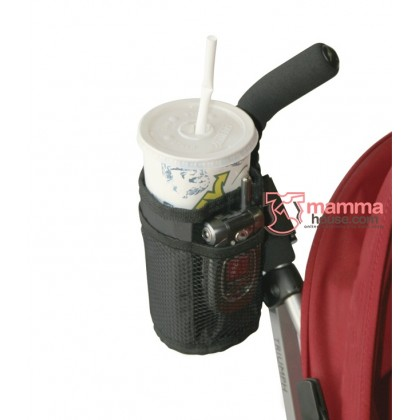 Baby Stroller Bottle Pocket