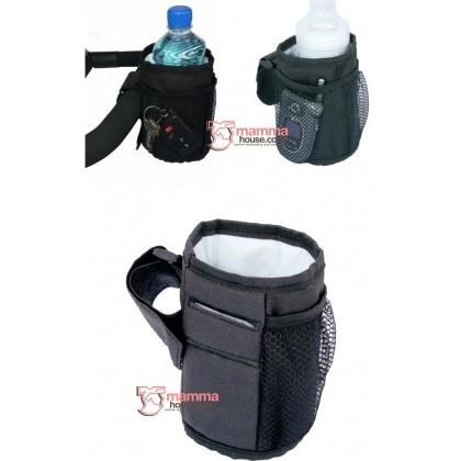 Baby Stroller Bottle Pocket