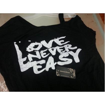 Nursing Dress - Love Black Never Easy