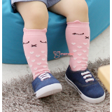 Baby Socks - Korean Long Rabbit