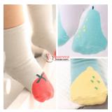 Baby Socks - Korean Fruit 3