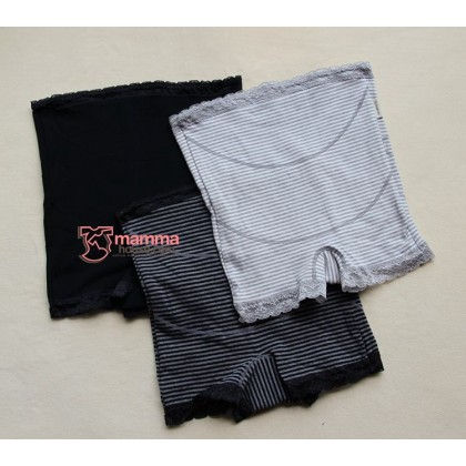 Maternity Panties - JP Support Panties (2 colors)