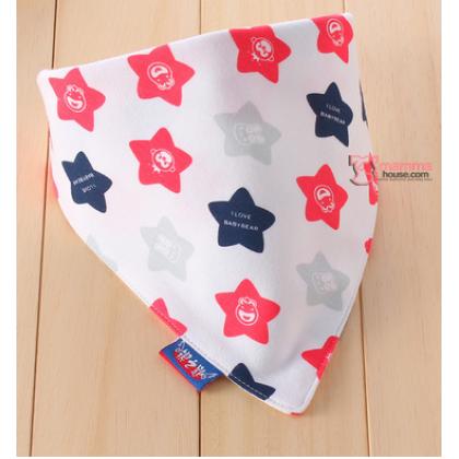 Baby Triangle Bib - 9 design
