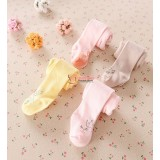Baby Hose - Korean Knitted Pair (4 design)