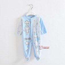 Baby Clothes - Romper Disney Long Romper (3 design)