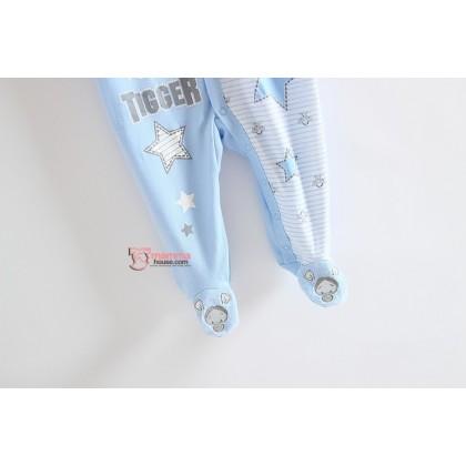 Baby Clothes - Romper Disney Long Romper (3 design)