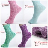 Confinement Sock - Pure 4 (4 different colors)