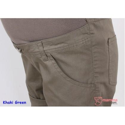 Maternity Shorts - JP Green Shorts