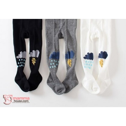 Baby Hose - Korean Knitted Rain Hose