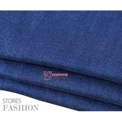 Maternity Jeans - Slim Jeans Dark Blue