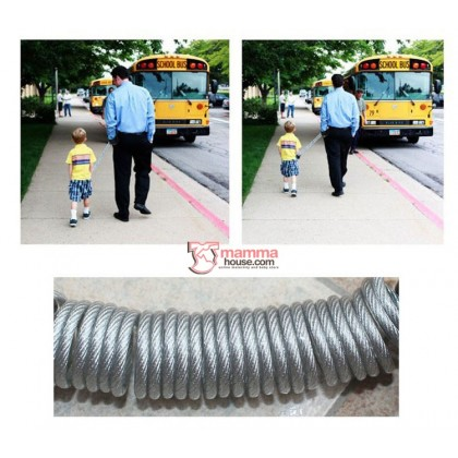 Baby Safety Anti-Lost Belt