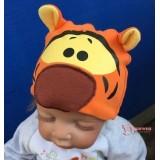 Baby Hat - Tigger