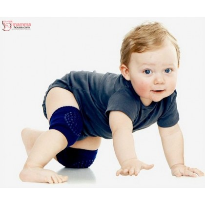 Baby Knees Protector (1 pair -  5 colors)