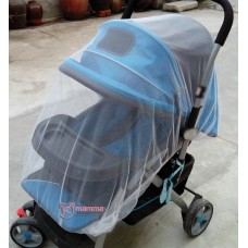 Baby Stroller Mosquito Net Cover