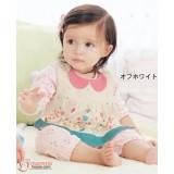 Baby Bib - JP  Sweet Flora