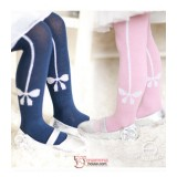 Baby Hose - Korean Ribbon (Dark Blue or Pink)
