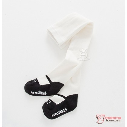 Baby Hose - Korean Shoes (Red or Black)