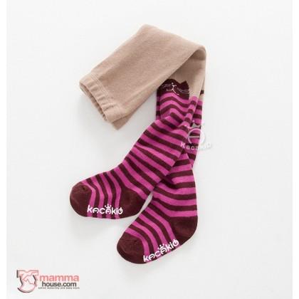 Baby Hose - Korean Knitted 2 design (Cat or Flora)
