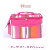 Cooler Bag - Pink (size 1)