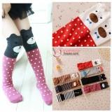 Baby Socks - Korean Long Cat or Bear