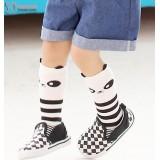 Baby Socks - Korean Long Panda