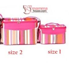Cooler Bag - Pink (size 2)
