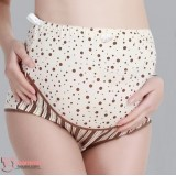 Maternity Panties - Polka Skin STYLE