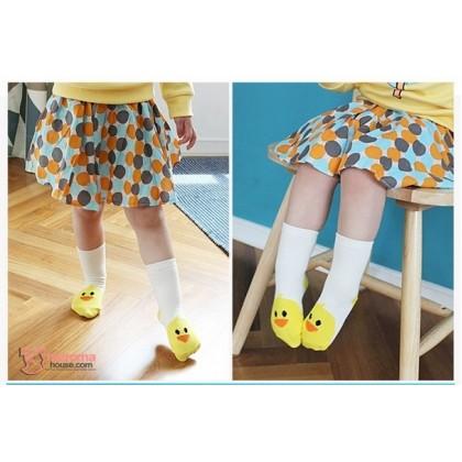 Baby Socks - Korean 4