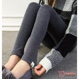 Maternity Legging - CAT Dark Grey LONG