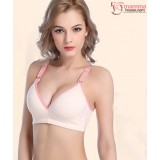 T Nursing Bra - 1 pc Smooth Beige