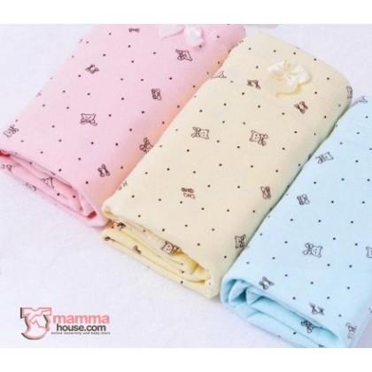 Maternity Panties - Bear Pink