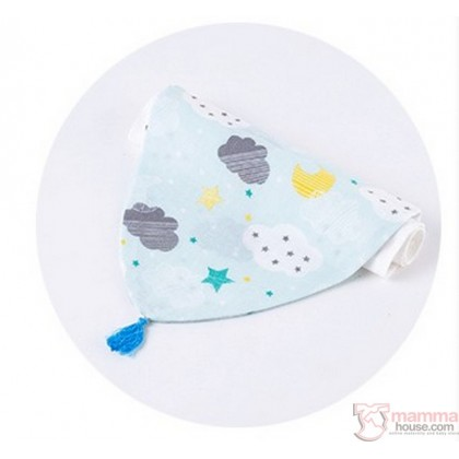Baby Sweatbands - Cloud