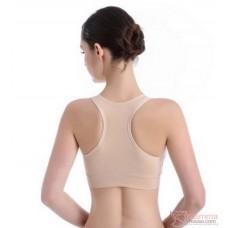 T Nursing Bra - Sport Cross Skin