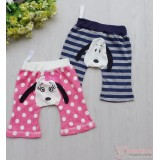 Baby Pants - Snoopy & Belle