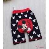 Baby Pants - Mickey Black