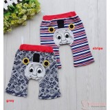 Baby Pants - Thomas (2 colors/pc)